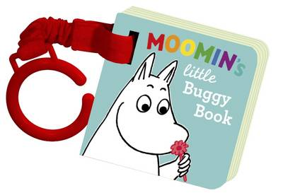 Moomin's Little Buggy Book by Tove Jansson