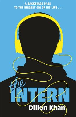 The Intern by Dillon Khan