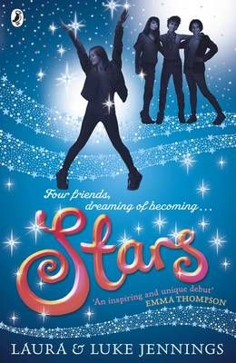 Stars by Laura Jennings, Luke Jennings