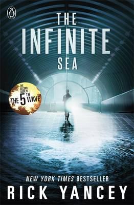 The Infinite Sea by Rick Yancey