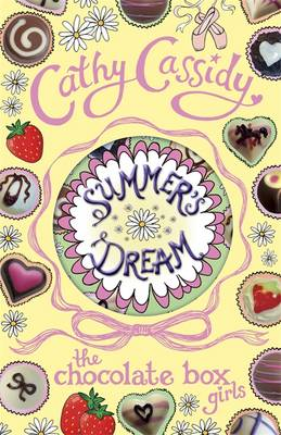 Summer's Dream by Cathy Cassidy