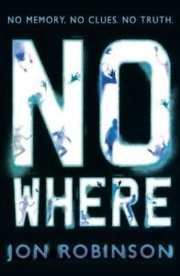 Nowhere by Jon Robinson