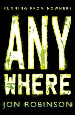 Anywhere by Jon Robinson