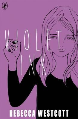 Violet Ink by Rebecca Westcott
