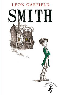 Smith by Leon Garfield