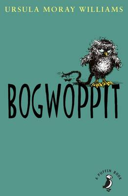 Bogwoppit by Ursula Moray Williams