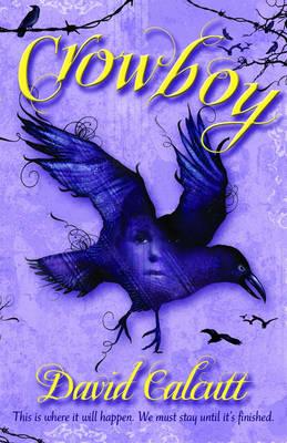 Crowboy by David Calcutt
