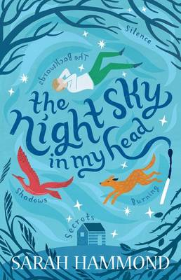 The Night Sky in My Head by Sarah Hammond