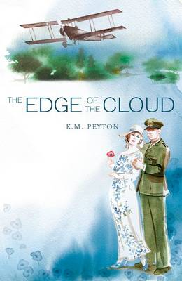 The Edge of the Cloud by K. M. Peyton