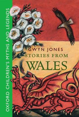 Stories From Wales by Gwyn Jones