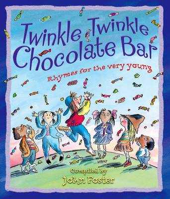 Twinkle Twinkle Chocolate Bar  by