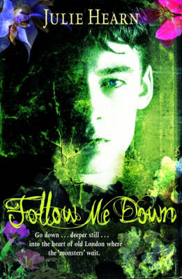 Follow Me Down by Julie Hearn