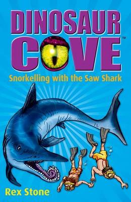 Snorkelling with the Saw Shark by Rex Stone