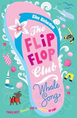 The Flip-Flop Club : Whale Song by Ellen Richardson