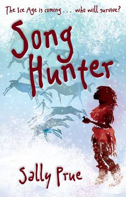 Song Hunter by Sally Prue