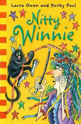 Nitty Winnie by Laura Owen