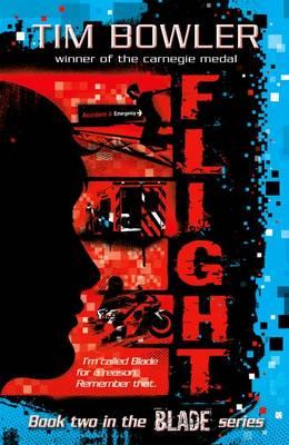 Blade 2: Flight by Tim Bowler