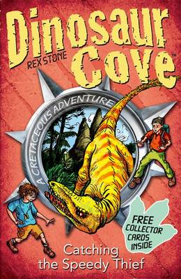 Catching the Speedy Thief by Rex Stone