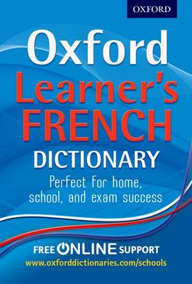 Oxford Learner's French Dictionary by