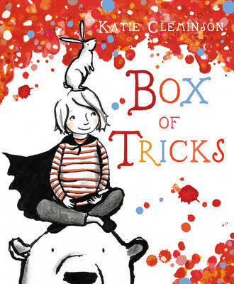 Box of Tricks by Katie Cleminson