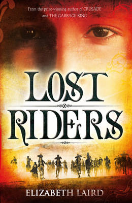 Lost Riders by Elizabeth Laird