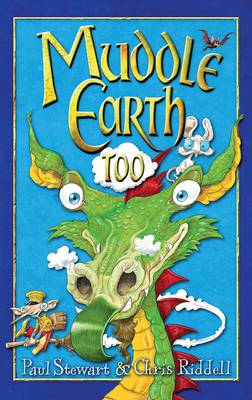 Muddle Earth Too by Paul Stewart
