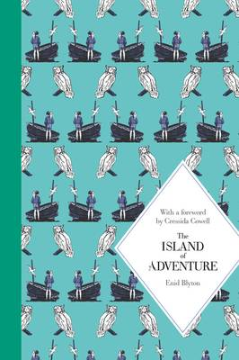 Island of Adventure by Enid Blyton