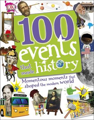 100 Events That Made History by