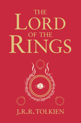 The Lord Of The Rings by J R R Tolkien