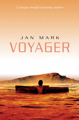 Voyager by Jan Mark