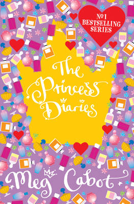 The Princess Diaries by Meg Cabot
