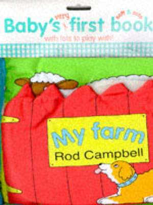 My Farm by Rod Campbell