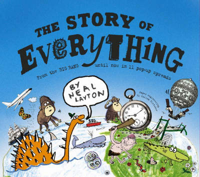 Story Of Everything by Neal Layton
