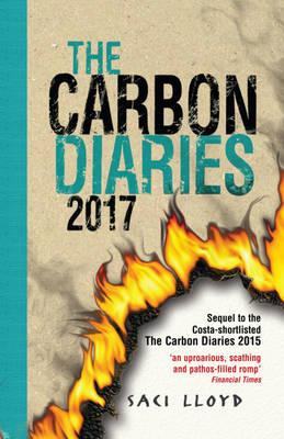 The Carbon Diaries 2017 by Saci Lloyd