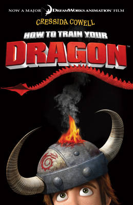 Hiccup: How to Train Your Dragon (Film Tie-In edition) by Cressida Cowell