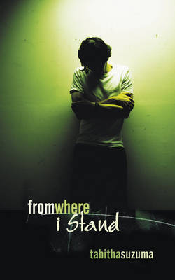 From Where I Stand by Tabitha Suzuma