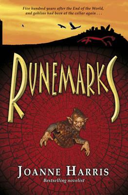 Runemarks by Joanne Harris