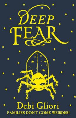 Deep Fear by Debi Gliori