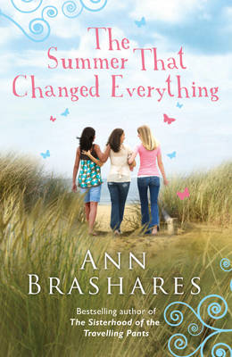The Summer That Changed Everything by Ann Brashares