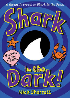 Shark in the Dark by Nick Sharratt