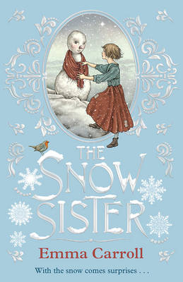The Snow Sister by Emma Carroll