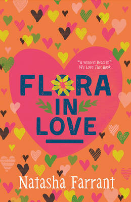 Flora in Love The Diaries of Bluebell Gadsby by Natasha Farrant
