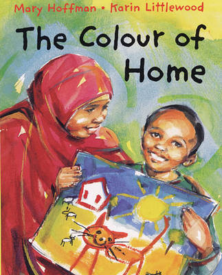 The Colour of Home by Mary Hoffman
