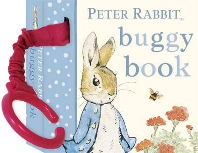 Peter Rabbit Buggy Book by Beatrix Potter