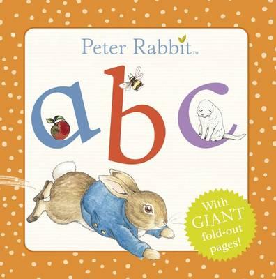 Peter Rabbit ABC by Beatrix Potter