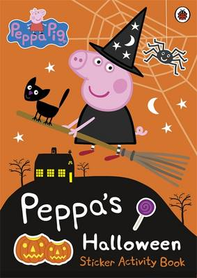 Peppa Pig: Peppa's Halloween by