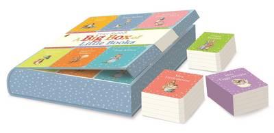 Peter Rabbit: a Big Box of Little Books by Beatrix Potter