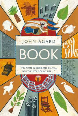 Book by John Agard