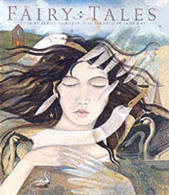 Fairy Tales by Berlie Doherty