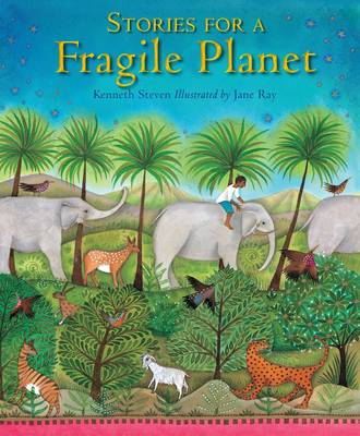 Stories for a Fragile Planet by Kenneth Steven